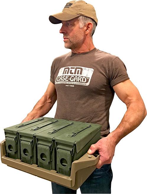 MTM - MAC30 Metal Ammo Can Tray (30 Cal.)
