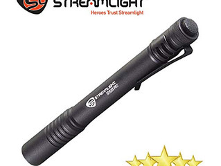 STREAMLIGHT STYLUS PRO REVIEW (UPDATED)