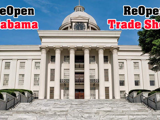 Sign The Petition to Get Trade Shows Back In Alabama