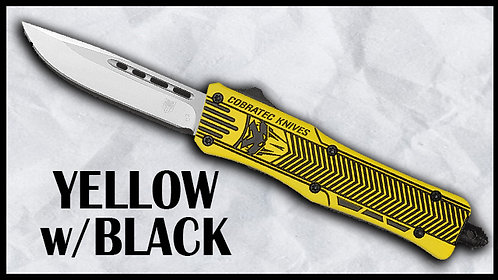 CK-MEDIUM-YELLOW/BLACK