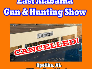 Opelika Show, Newest To Get Shutdown By Governor Ivey Of Alabama