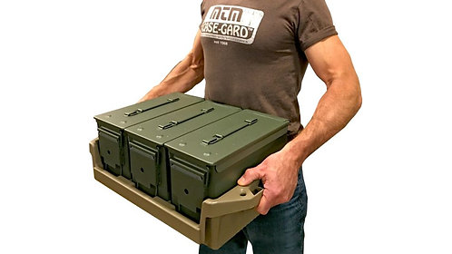 MTM MAC50 Metal Ammo Can Tray (50 Cal.)