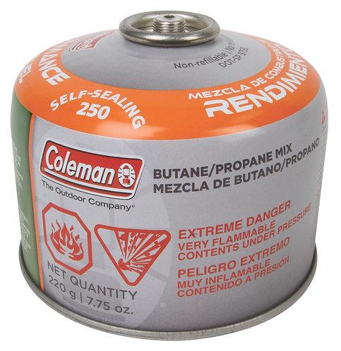 Coleman Butane Mix Fuel, 220g