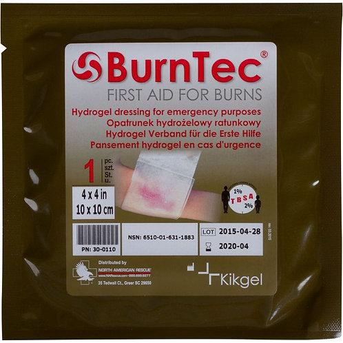 BurnTec Dressing