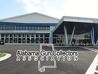 Alabama Gun Collectors Association Host Fall Military Show At The Met 2019
