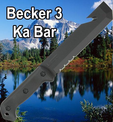 Becker 3 Ka Bar