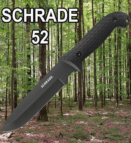 SCHRADE 52