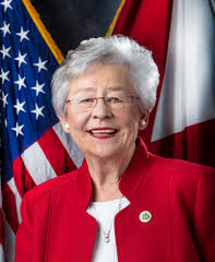 Gov. Kay Ivey discusses plans to reopen Alabama economy