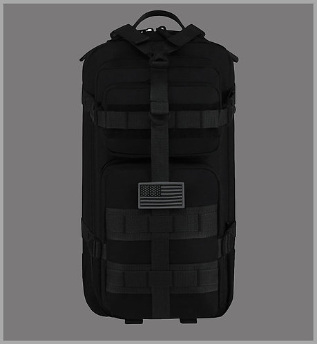 Military Assault RuckSack