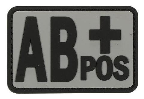 AB POS Blood Type