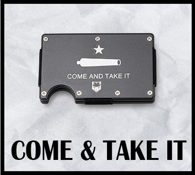 CT-WALLET-COME & TAKE IT