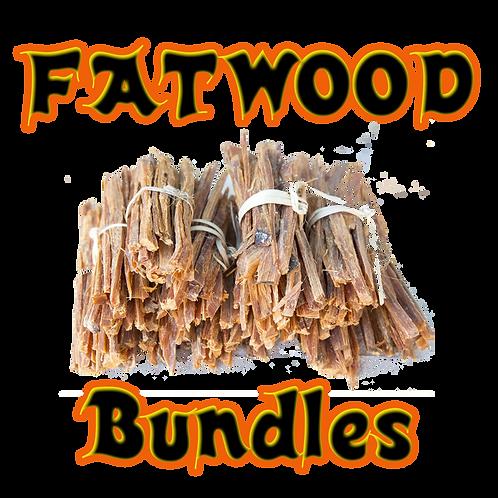 Fatwood Bundle