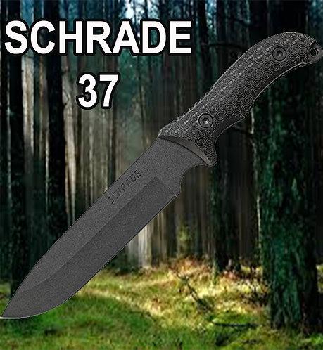 SCHRADE 37