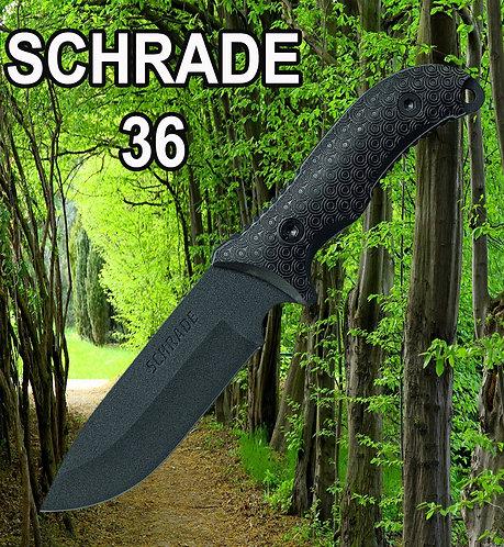 SCHRADE 36