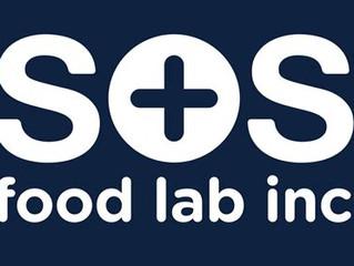 SOS Food Labs - Survival Foods