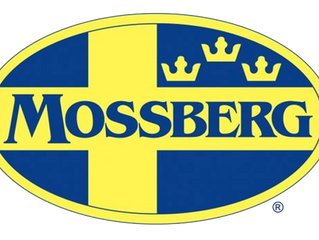 Mossberg Ends Relationship with Dick's Sporting Goods