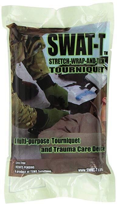SWAT-T Tourniquet, Black
