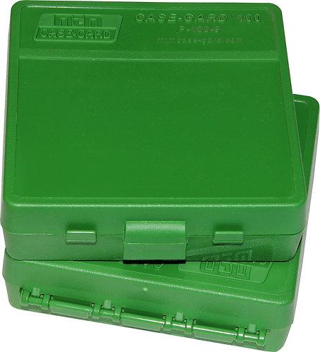 MTM P-100-9-10 Green