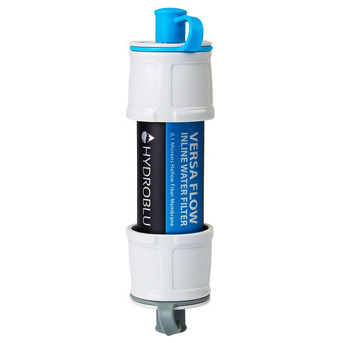 Versa Flow Light-Weight Water Filter