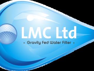 LMC, Ltd Nerox Gravity Feed Water Filters