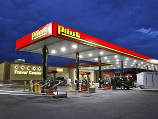 Pilot Truck Stops & Travel Centers Over Chargers at the Pump - BEWARE!!!