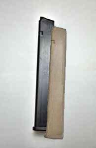Glock 9mm Polymer Magazines (35 Round)