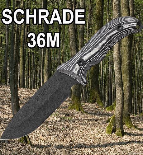 SCHRADE 36M