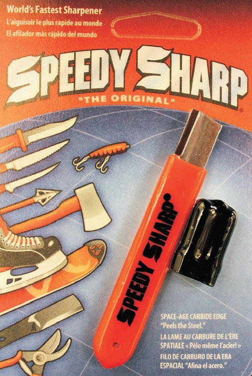 Speedy Sharp -Orange