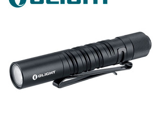 Olight I3T EOS Review - Not What's Its Cracked Up To Be