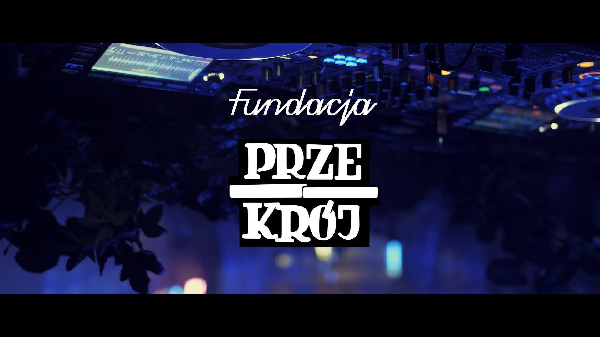 """""""Przekrój prosi do tańca!"""" vol. 3"""