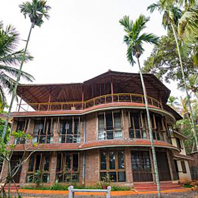 Kanthari Campus, Kerala
