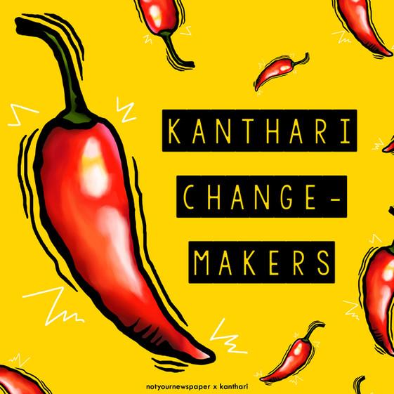Kanthari Change Makers