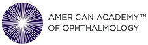 AAO American Academy of Ophthalmology logo