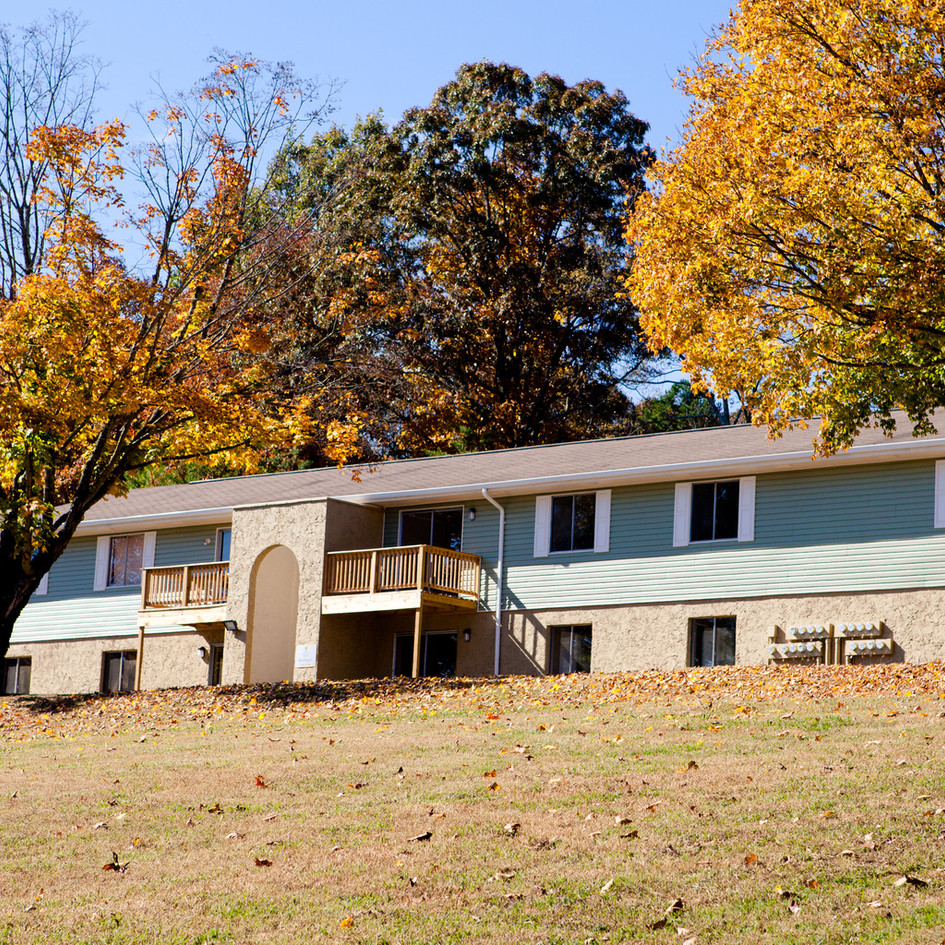 Arbor Hill - Hixson, TN