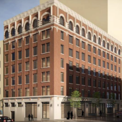 The Peregrine Hotel - Omaha, NE