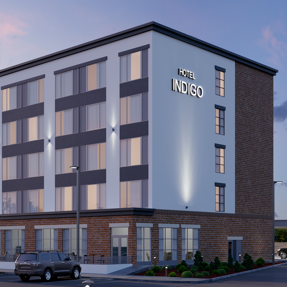 Hotel Indigo - Huntsville, AL