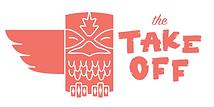 The Take Off Tiki Bar