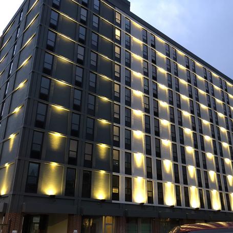 Hotel Indgo - Chattanooga