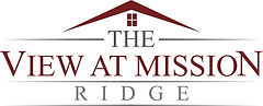 The View at Mission Ridge Logo - red.jpg