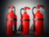 Пожарные датчики