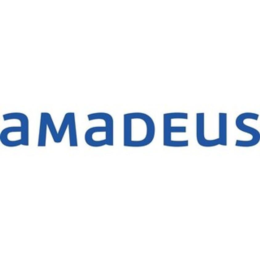 Guest Lecture Amadeus