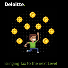 Bringing Tax to the next level