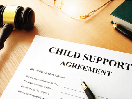 What Is a Child Support Lawyer and How Can They Help?