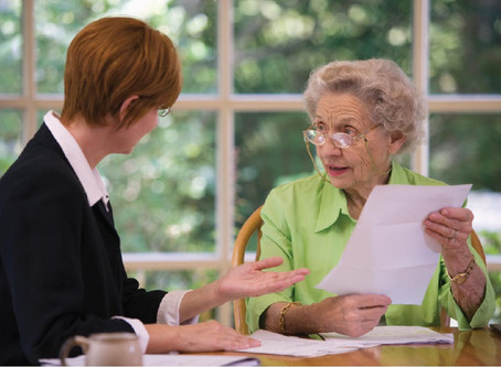 All about Charitable Remainder Trusts