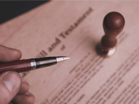 3 Questions to Ask Before Hiring a Probate Lawyer