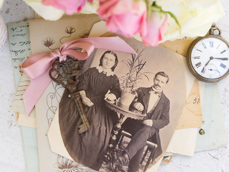 Planning Ahead: How to Handle Assets with Sentimental Value