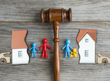 Things to Consider Before Filing for Divorce in Uncertain Times
