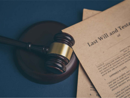 Is a Probate Lawyer Needed?