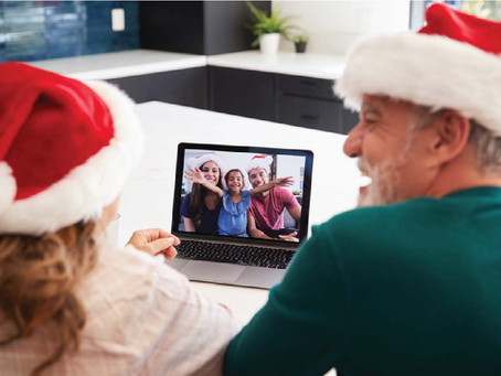 Estate Planning While Family is Gathered for the Holidays