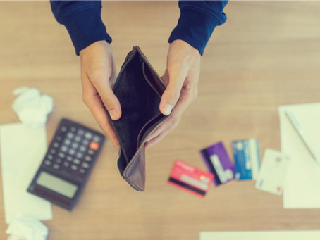 How Long Will Bankruptcy Affect a Credit Score?